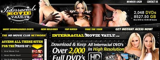 Interracial movie vault picture 3